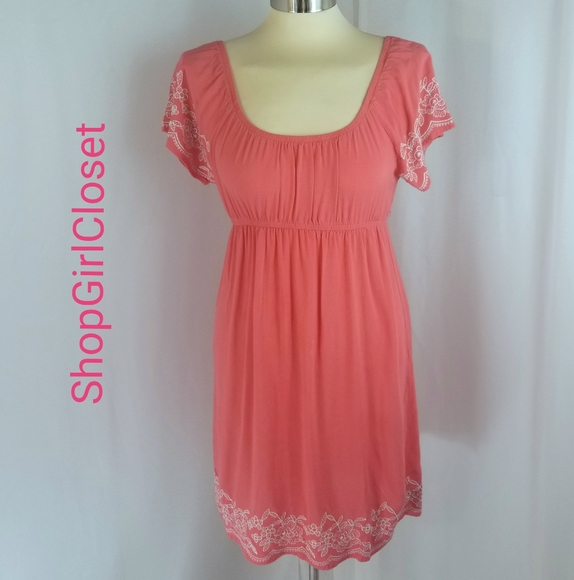 One Clothing Pink Dress...Size M